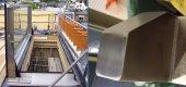10 015ep meia walk on hydraulic hinge opening rooflight 09 170x80