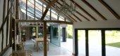 meia fixed asymmetric glazed rooflight 04 15 010 170x80