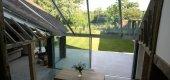 meia fixed asymmetric glazed rooflight 05 15 010 170x80